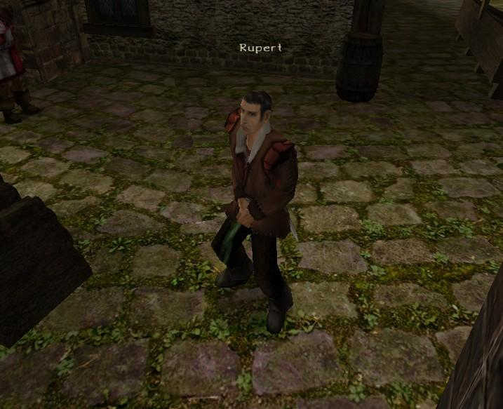 gothic 2 easter eggs