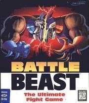 Cover von Battle Beast