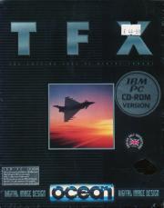 Cover von TFX