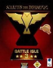 Cover von Battle Isle 3 - Schatten des Imperators