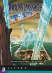 Cover von Torin's Passage