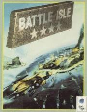 Cover von Battle Isle