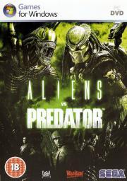 Cover von Aliens vs Predator (2010)