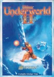 Cover von Ultima Underworld 2 - Labyrinth der Welten