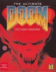 Cover von Ultimate Doom