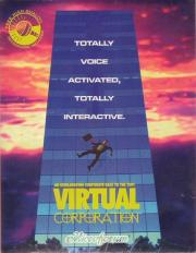 Cover von Virtual Corporation