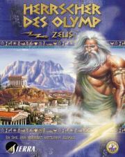 Cover von Zeus - Herrscher des Olymp
