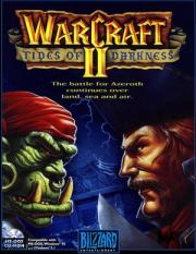 Cover von WarCraft 2 - Tides of Darkness