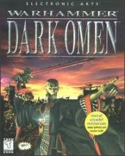 Cover von Warhammer - Dark Omen