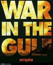 Cover von War in the Gulf