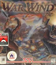 Cover von War Wind