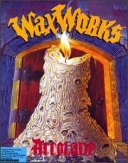 Cover von WaxWorks