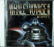 Cover von Whale's Voyage 2 - Die Übermacht
