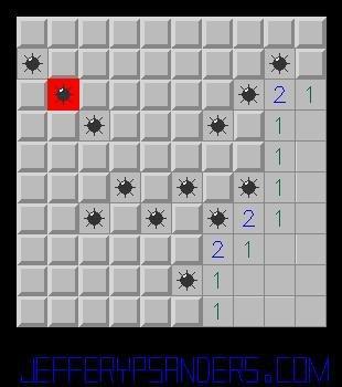 Windows Minesweeper - Cheats für PC