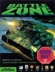 Cover von Battlezone (1998)