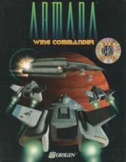 Cover von Wing Commander - Armada