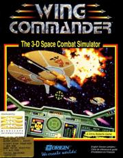 Cover von Wing Commander