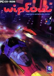 Cover von Wipeout