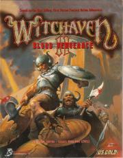 Cover von Witchaven 2 - Blood Vengeance