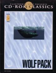 Cover von Wolfpack