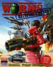 Cover von Worms Reinforcements