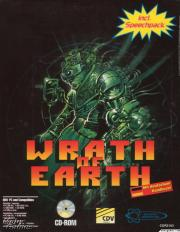 Cover von Wrath of Earth