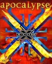 Cover von X-COM - Apocalypse