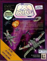 Cover von Star Wars - X-Wing