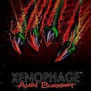 Cover von Xenophage - Alien Bloodsport