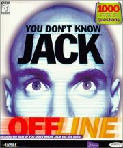 Cover von You Don't Know Jack!