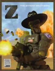 Cover von Z