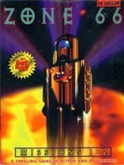 Cover von Zone 66