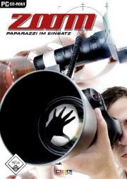 Cover von Zoom - Paparazzi im Einsatz