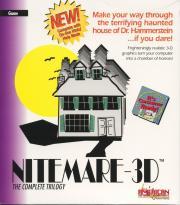 Cover von Nitemare 3D