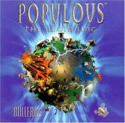 Cover von Populous - The Beginning