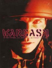 Cover von Wargasm