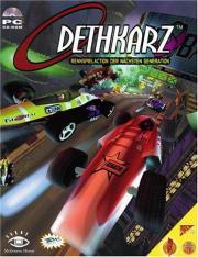Cover von Dethkarz