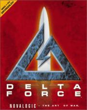 Cover von Delta Force