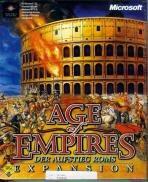 Cover von Age of Empires - Der Aufstieg Roms