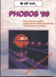 Cover von Phobos 99