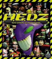Cover von HEDZ - Head Extreme Destruction Zone