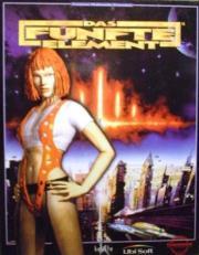 Cover von Das fünfte Element