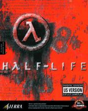 Cover von Half-Life