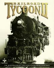 Cover von Railroad Tycoon 2