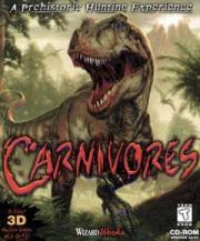 Cover von Carnivores