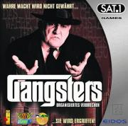 Cover von Gangsters