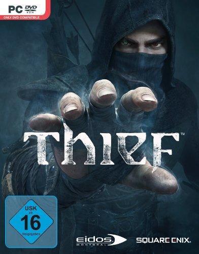Thief Safe Kombinationen