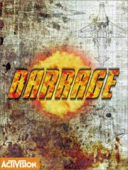 Cover von Barrage