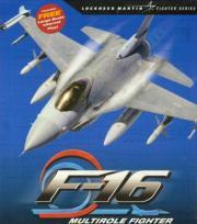 Cover von F-16 Multirole Fighter