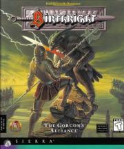 Cover von Birthright  - Die dunkle Allianz